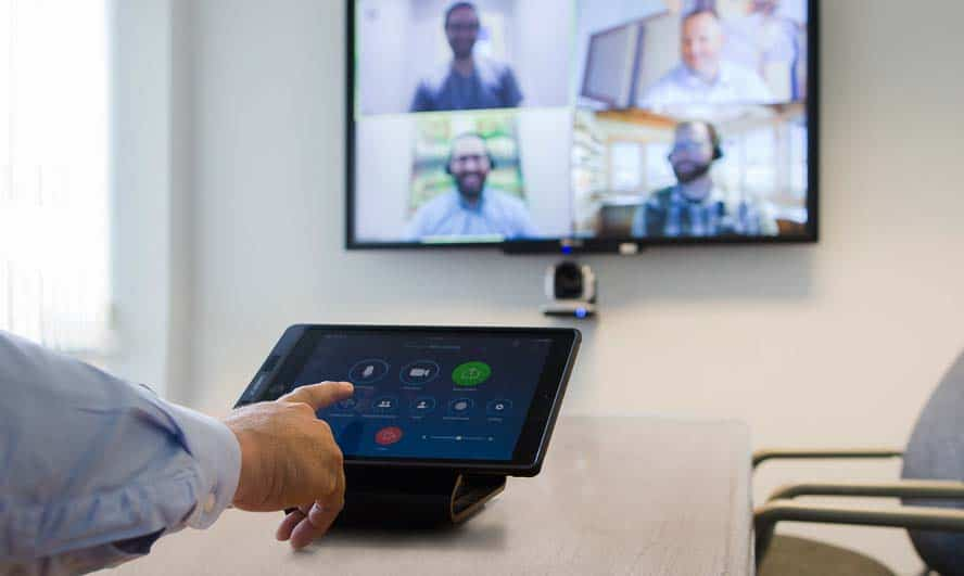 Zoom Video Conferencing | DGI Communications