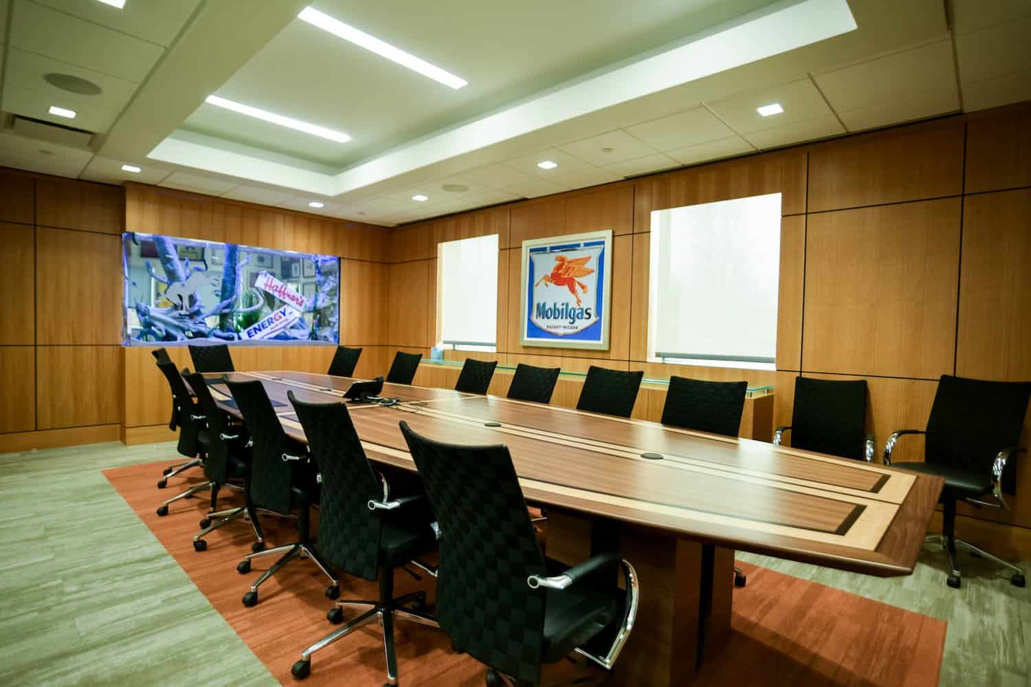8 Conference Room Design Ideas Trends For 2021