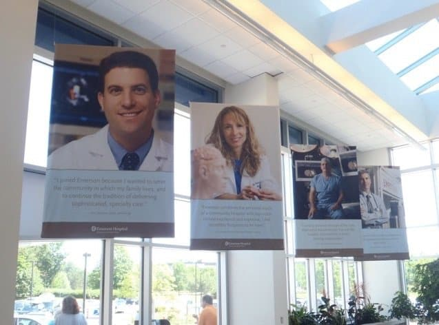How Hospital Signage Improves Patient Satisfaction