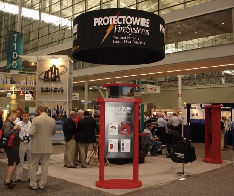 Exhibition Booth Checklist : Common trade show booth mistakes plus ideas to make yours stand