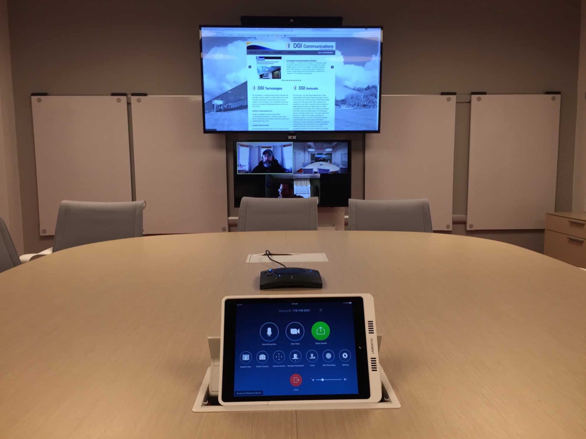 Zoom vs  GoToMeeting | DGI Communications