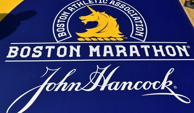Why the Boston Marathon's 3M Finish Line is Close to Our Hearts