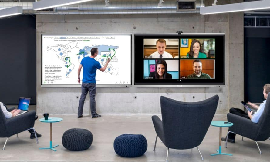 8 Conference Room Design Ideas Trends