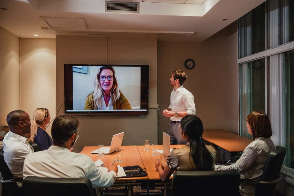 The 7 Best Video Conferencing Software Platforms For 2020