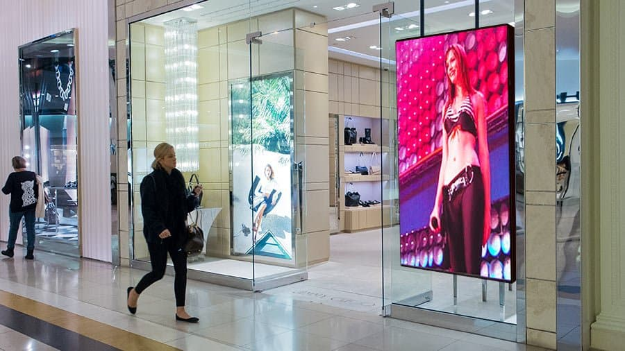 The Power of Digital Signage for Your Business